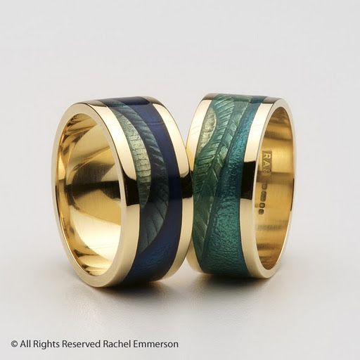 Modern wedding rings   kinda cool  only white gold would be better The 25  best Modern wedding rings ideas on Pinterest   Modern  . Modern Wedding Bands. Home Design Ideas