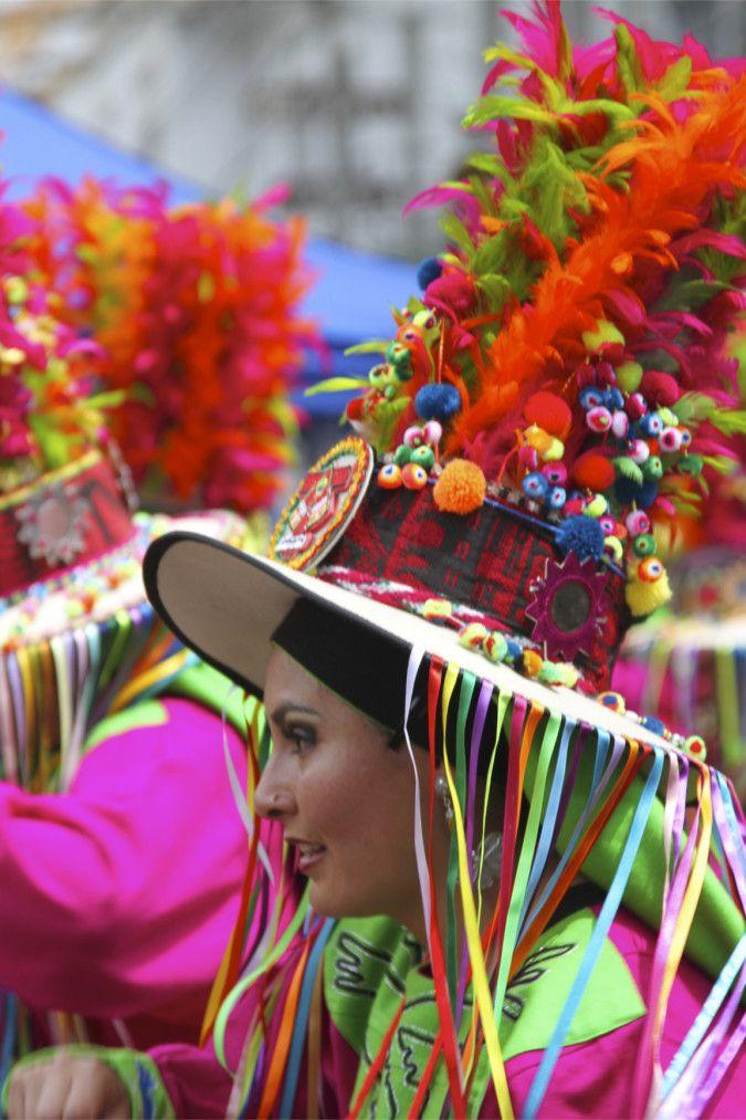 Fiesta de la Virgen de Guadalupe | Bolivia