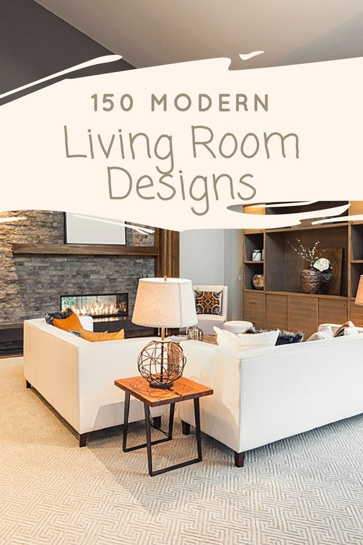 70 Stylish Modern Living Room Ideas Photos Living Room Ca