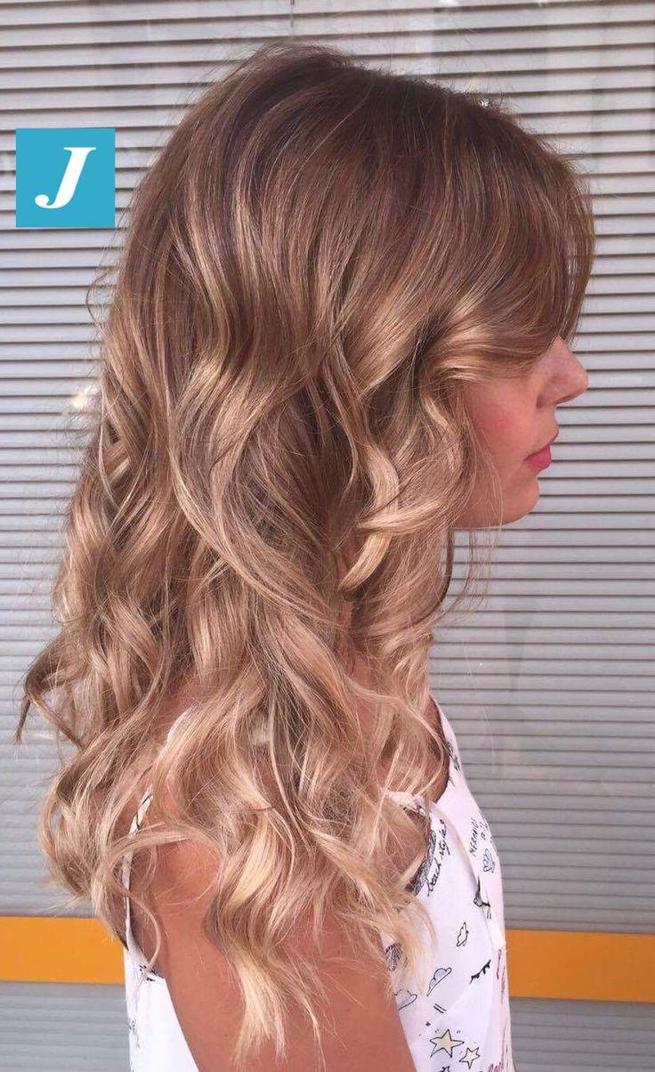 Pura eleganza _ Degradé Joelle  #cdj #degradejoelle #tagliopuntearia #degradé #igers #musthave #hair #hairstyle #haircolour #longhair #ootd #hairfashion #madeinitaly #wellastudionyc