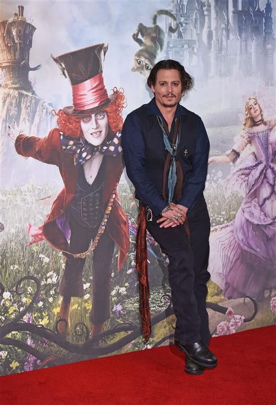 Johnny Depp's family reportedly 'hated' Amber Heard, thought she mistreated him