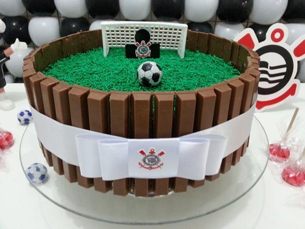 Bolo - Corinthians