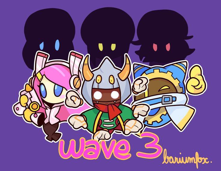 28+ Anime heroes figures wave 3 ideas in 2021