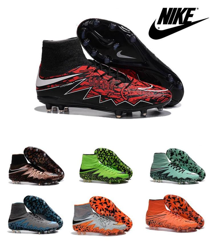Free shipping, $195.36/Piece:buy wholesale 2016 Nike hypervenom phantom 2  fg mens · Football ShoesSoccer ...