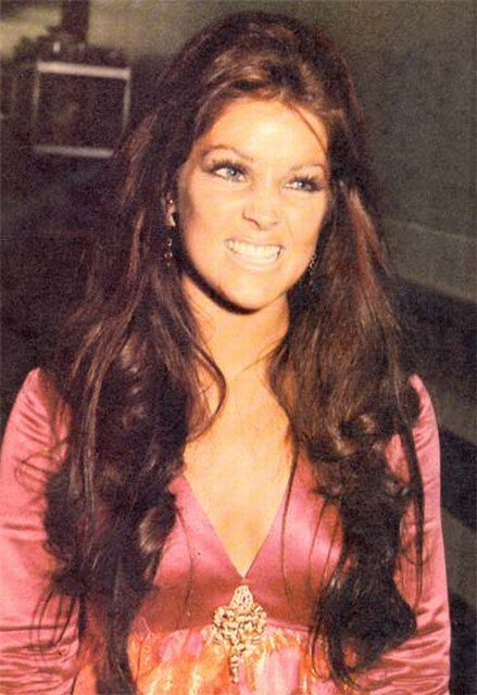 Priscilla Presley When Young | Priscilla - Priscilla Presley Photo (25269163) - Fanpop fanclubs