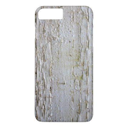 Peeling paint phone case. iPhone 8 plus/7 plus case - photos gifts image diy customize gift idea