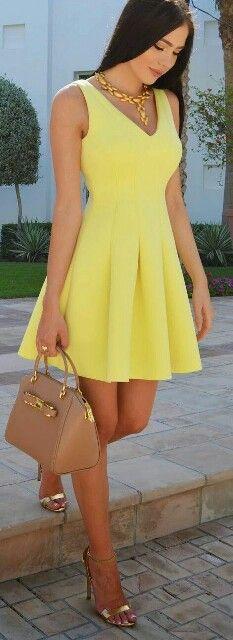 Vestido ✋