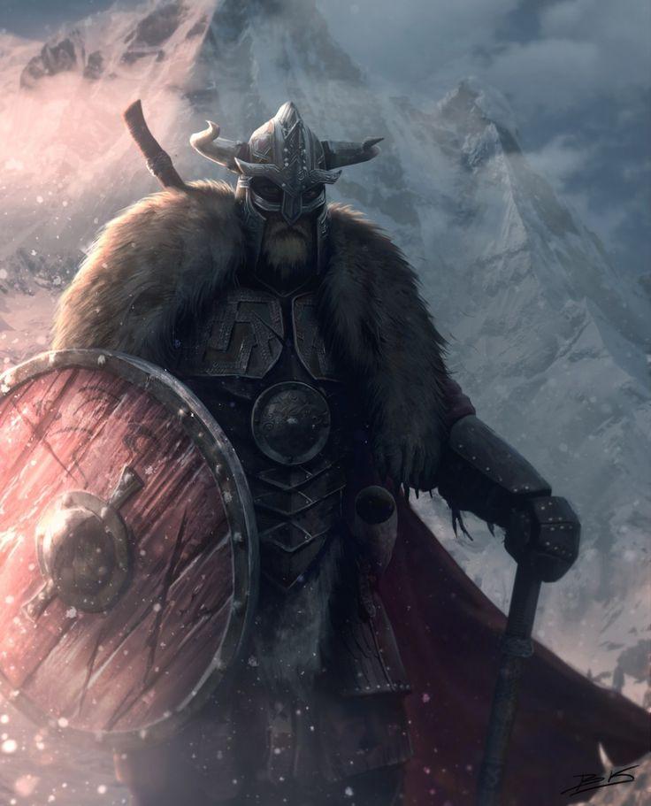 Для фото, картинки викинги фэнтези