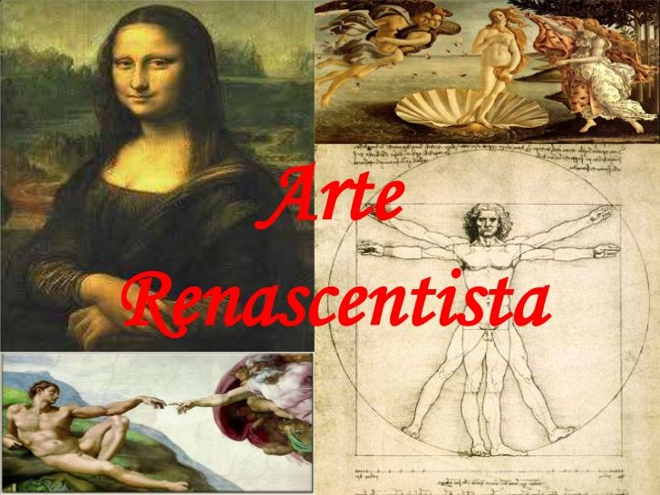 Arte Renascentista<br />