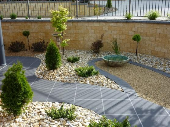 Nice Garden Decoration...