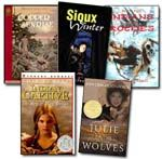 Aboriginal Novel Bundle - Northwoods Press