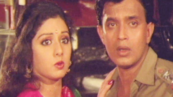 Jaiyo Na Jaiyo Na, Sridevi, Mithun Chakraborty, Lata Mangeshkar, Guru - Romantic Song