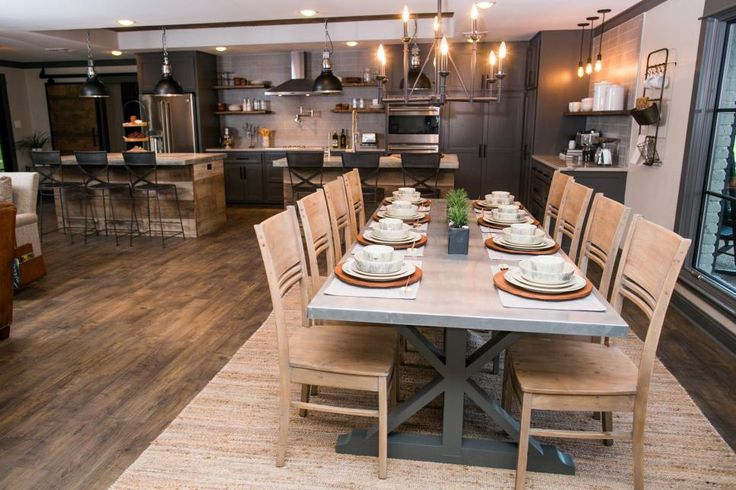 98 Best Images About Joanna And Chip Gaines Kitchens