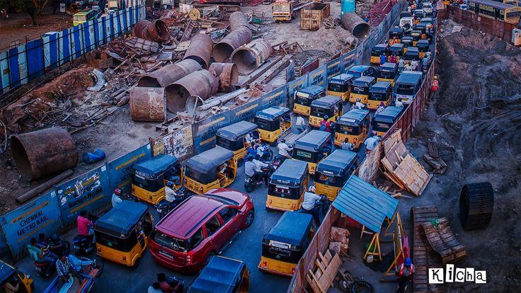 Park town,Chennai - Chennai Central,Park town,Chennai