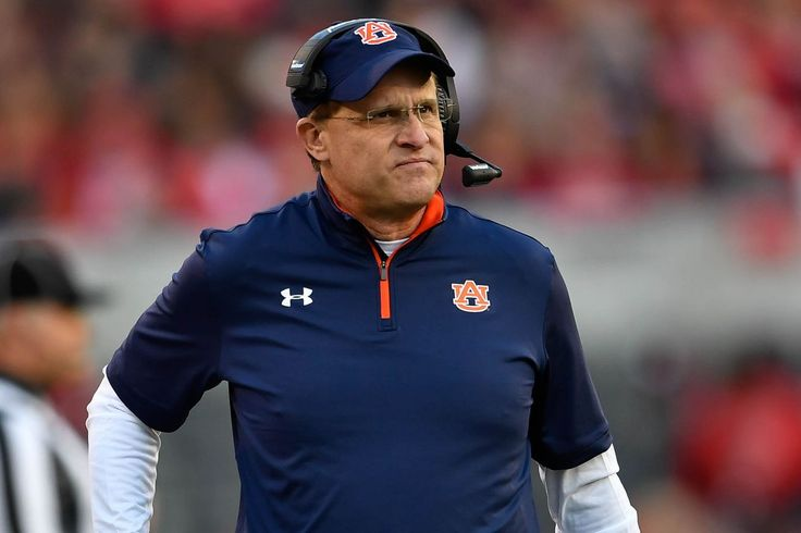 Auburn vs Georgia: The View From the Couch