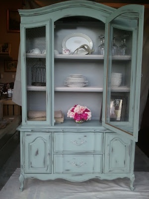 Hutch Redo This Is Gorgeous Perfect For That Huge Wall In The