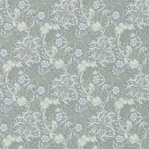 William Morris Seaweed Wallpaper 214737