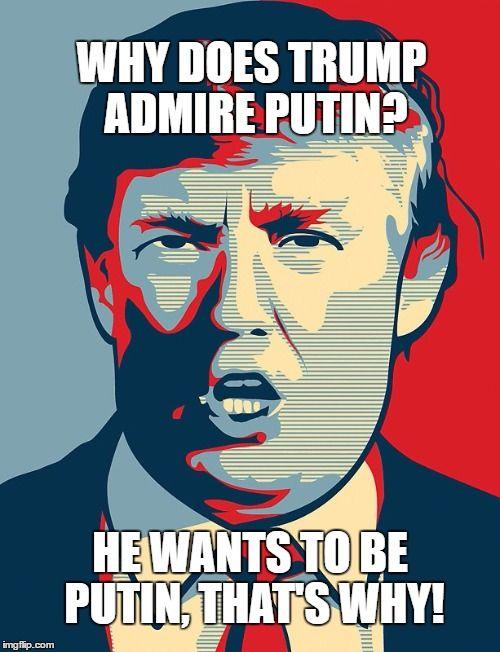 Trump Blames Fbi Russia And Democrats For Fake 35 Page: Best 25+ Trump Putin Meme Ideas On Pinterest