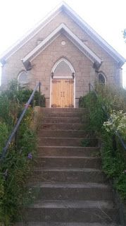 The Little Things in Life: Bethesda United Church