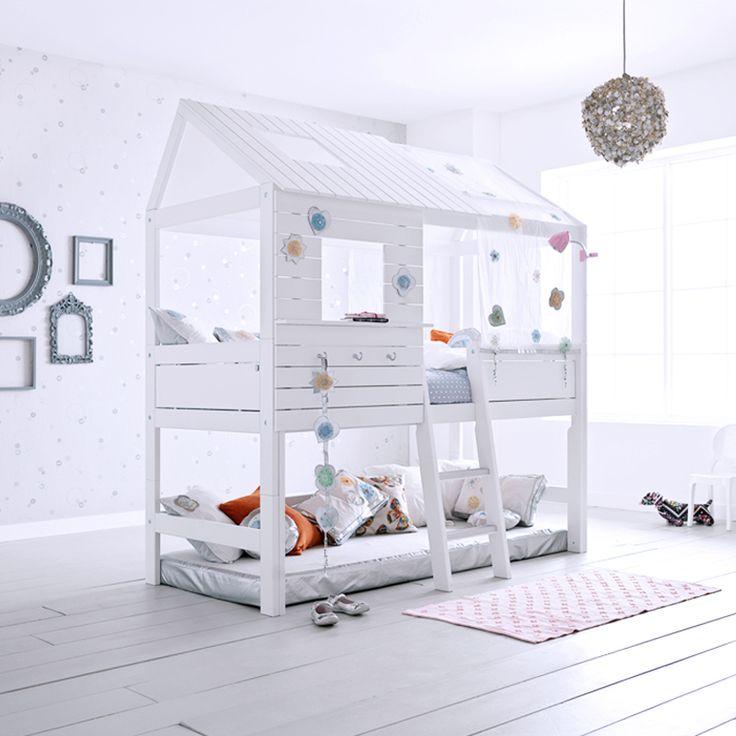 Креативные детские кровати