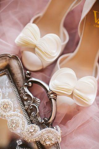 фото свадебные туфли  Rose del mar свадебные туфли купить в Москве