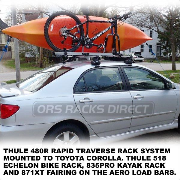 Best Roof Rack For Kayak Ideas On Pinterest Canoe House