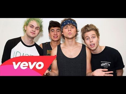 Everything I Didn't Say - 5 Seconds of Summer Official Lyric Video