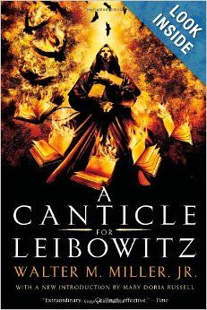 A Canticle for Leibowitz: Walter M. Miller Jr., Mary Doria Russell: 9780060892999: Amazon.com: Books