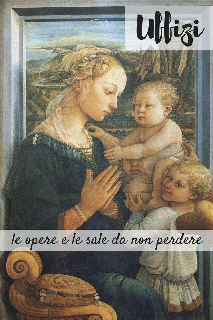Uffizi: le opere da non perdere e le sale più famose, selezionate per te da una guida turistica di Firenze