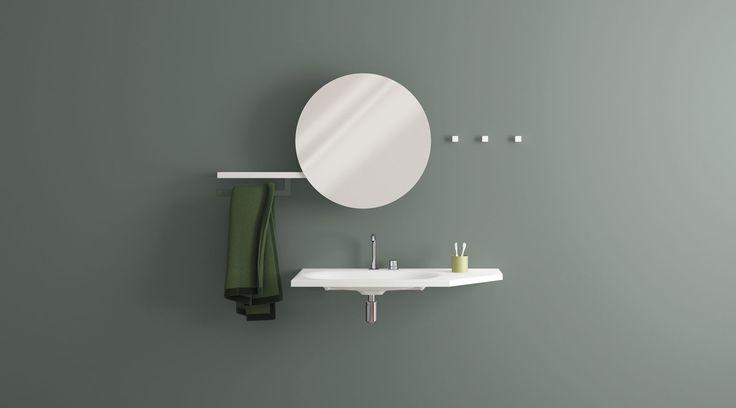 Punto Storage - Design furnishing by Lago