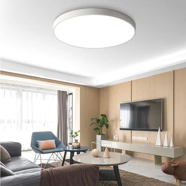 Moderne Led Deckenleuchte Wohnzimmer Licht Licht Flur Balkon Led