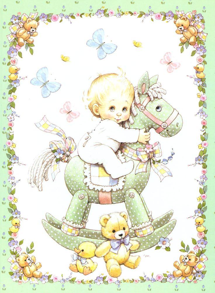 Приколы, готовые открытки для детей