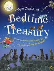 New Zealand Bedtime Treasury