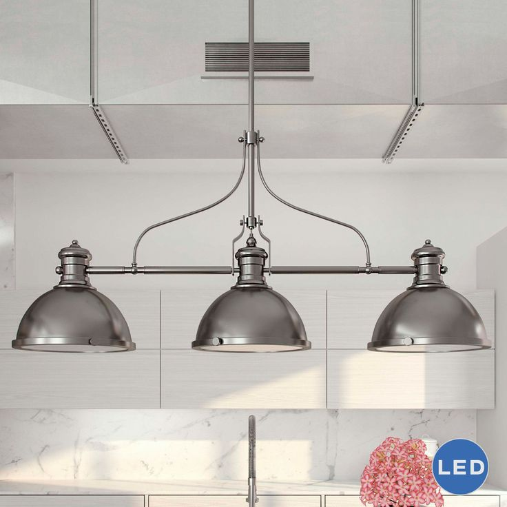 Found it at wayfair dorado 3 light kitchen island pendant