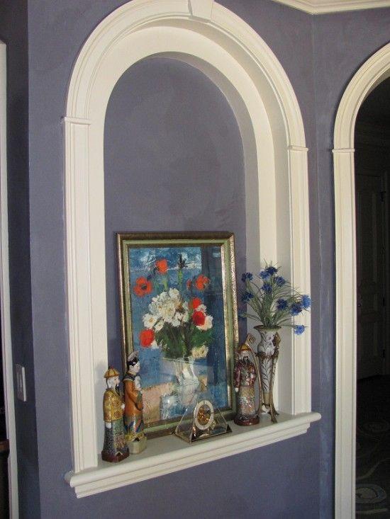 Wall Art, Luster Stone, Naples Fl Faux finishing