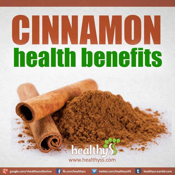 Awesome #Cinnamon #Health #Benefits