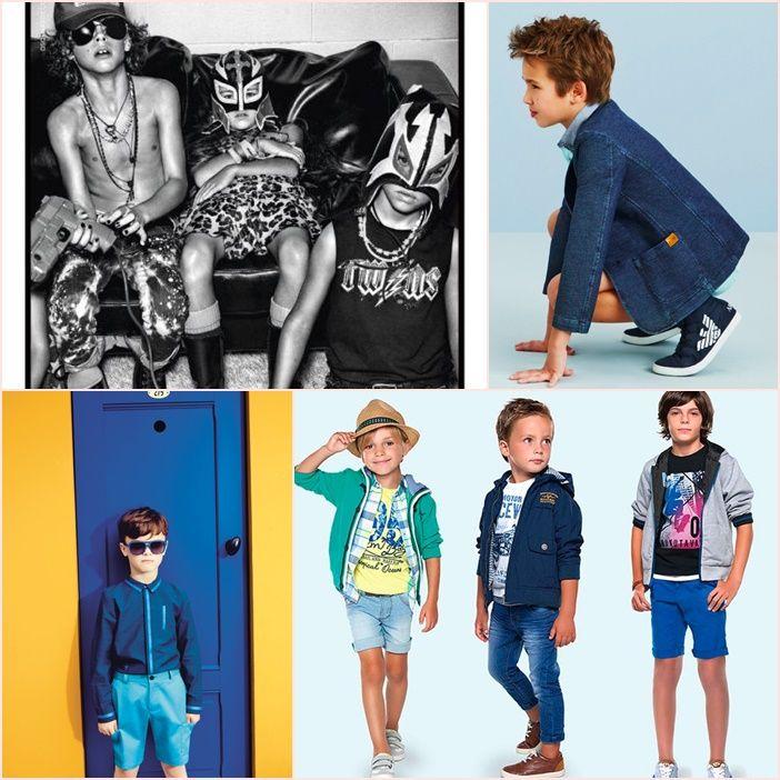 Стрижки для мальчиков 2015: средние, короткие, фото | Детский Город Мод