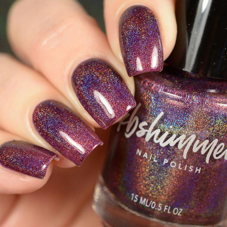 Fig-Get About It Nail Polish Fig-Get About It Nail Polish <a class=