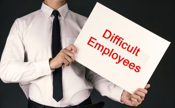How To Manage Difficult Employees: 7 Straightforward Ways That Work