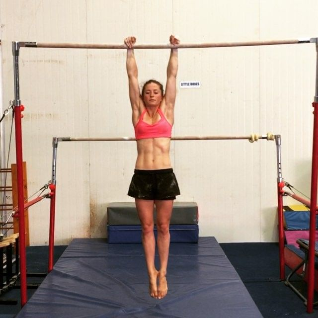 Tori making her strict bar Muscle Up look easy! With consistent, well structured Gymnastic Strength Training, yours can look this easy too ;) If you're in Sydney and interested in trying Gymnastics Strength Training, click the link in our bio or visit our website at www.falsegrip.com.au for more info.  #falsegrip #GymnasticBodies #christophersommer #GBaffiliate #gymnastics #strength #training #sydney #muscleup #girlswhogst