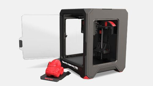 MakerBot Replicator Mini Compact 3D Printer: Industrial  Scientific Get more info at my astore