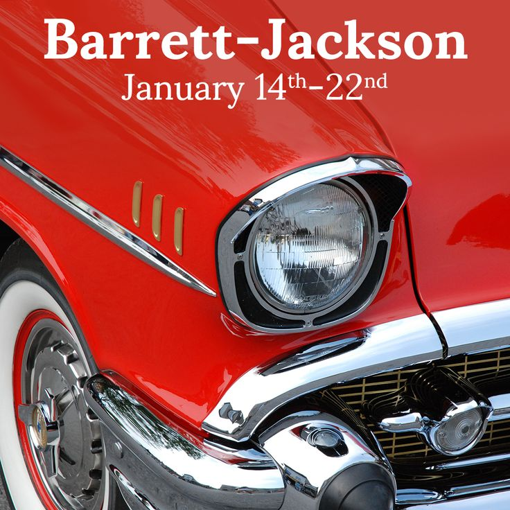 You'll see classic cars galore! http//bit.ly/2hQF1g1