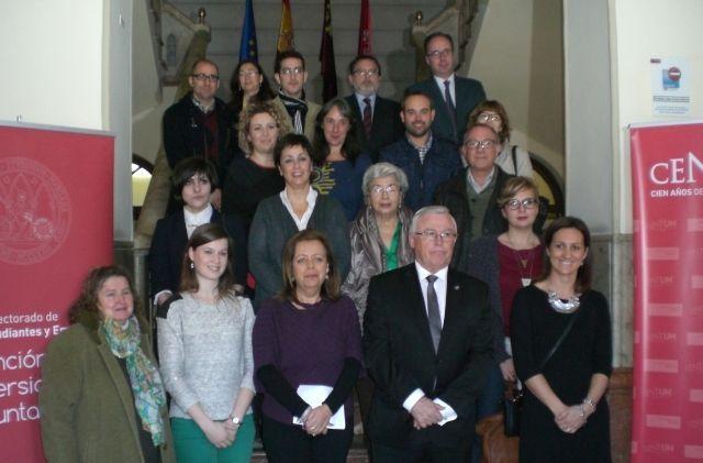 Se presenta el Proyecto de Voluntariado Universitario de Refuerzo Escolar Aprendemos Uni2, http://www.murcia.com/totana/noticias/2014/03/03-se-presenta-el-proyecto-de-voluntariado-universitario-de-refuerzo-escolar-aprendemos-uni2.asp