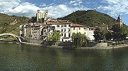 La Riviera di Ponente: From France to Genoa