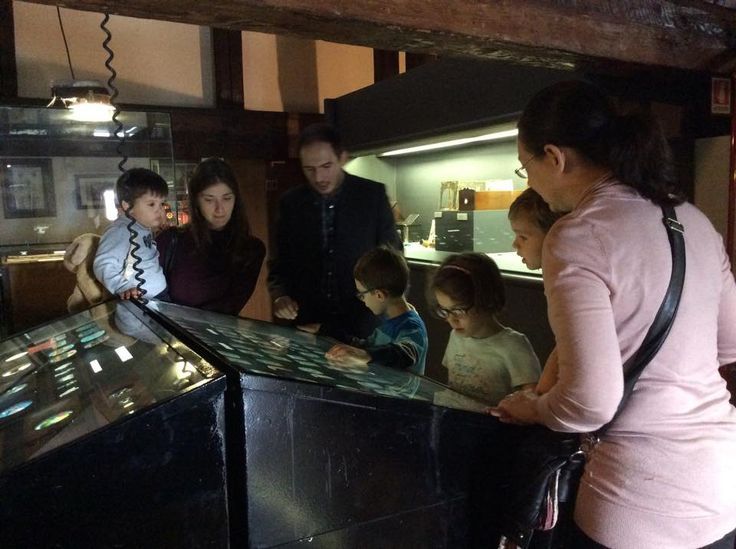 Giornata Nazionale delle Famiglie al Museo