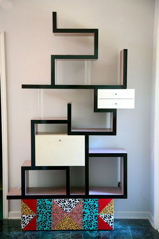 Modern Book Shelves 33 best sharon's bookshelves images on pinterest | architecture