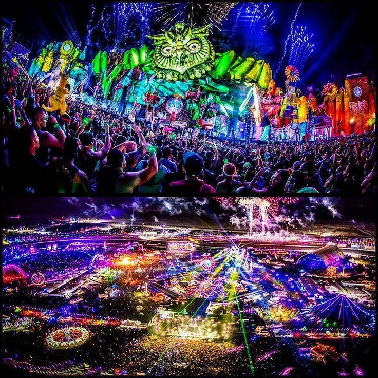Just Bought Some Edc Las Vegas Tickets Whoot Whoot Its - Edc las vegas map 2016