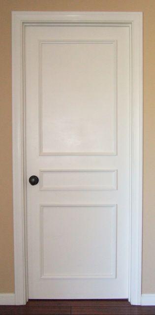 Plain White Interior Doors best 25+ interior doors ideas only on pinterest   white interior