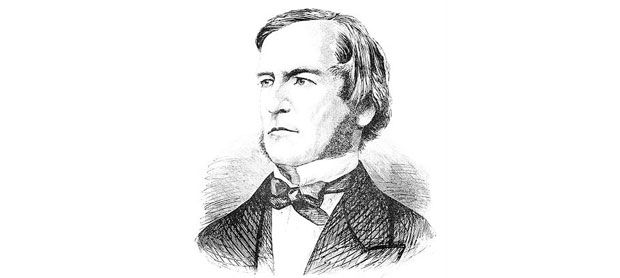 George Boole http://www.famous-mathematicians.com/george-boole/