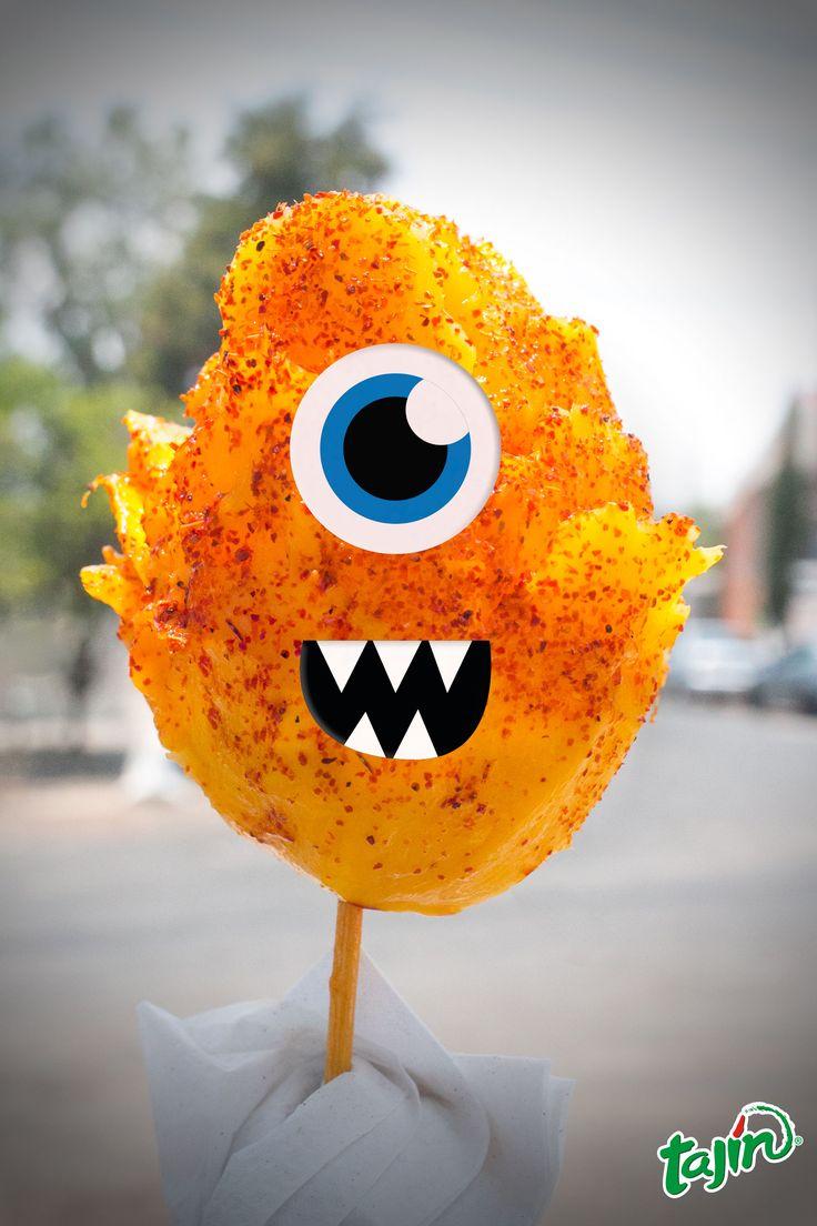 Monster Mango !